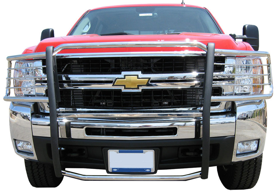 outlaw Grille Guard