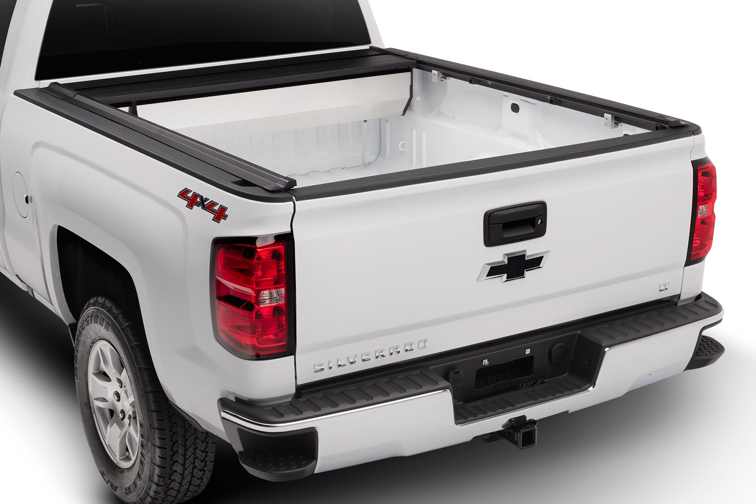 fasttrack tonneau cover