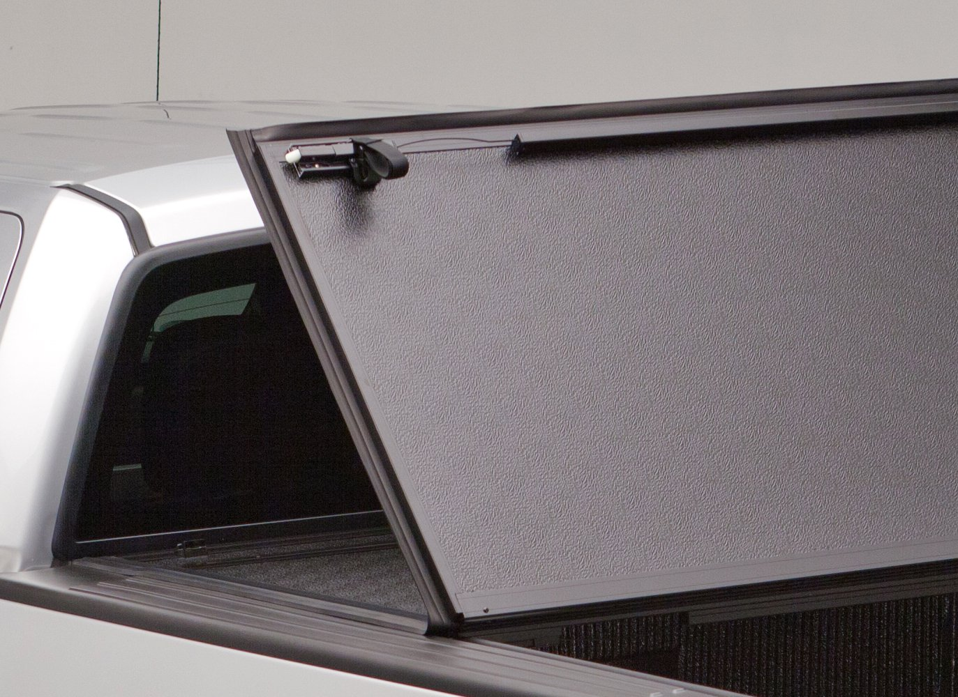 twofold tonneau cover
